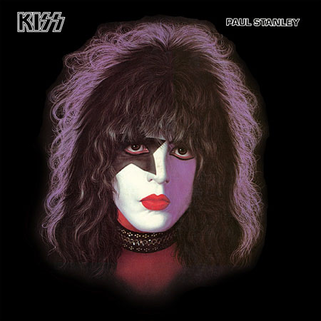 KISS - Paul Stanley